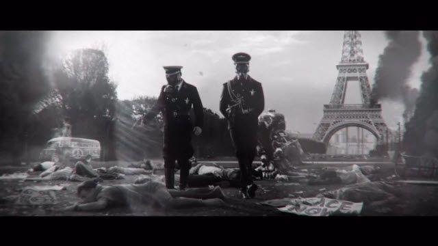 Wolfenstein: The New Order Çıkış Videosu