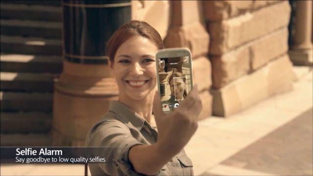 Samsung Galaxy K Zoom ile Yapabilecekleriniz Sınırsız