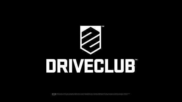 DriveClub - Orman Yarışı Oynanış Videosu