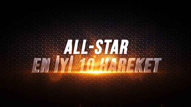 League Of Legends All-Star 2014 En İyi 10 Hareket