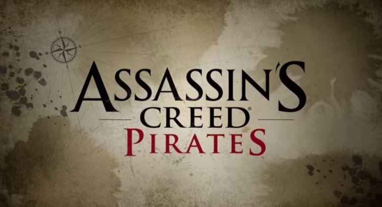 Assassin's Creed Pirates Web Nasıl Hazırlandı?