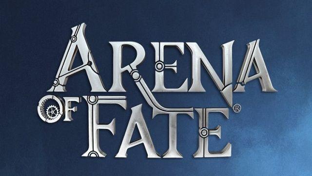Crytek'in MOBA Oyunu Arena of Fate'in Duyuru Videosu Yayınlandı