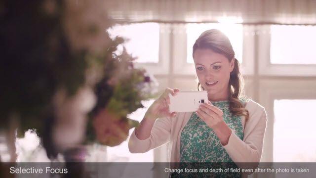 Samsung Galaxy S5 ile Büyük Günlere Hazır Olun