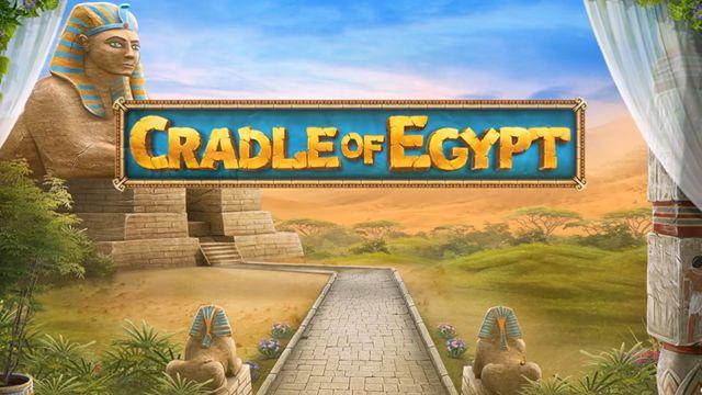 Cradle of Egypt Tanıtım Videosu
