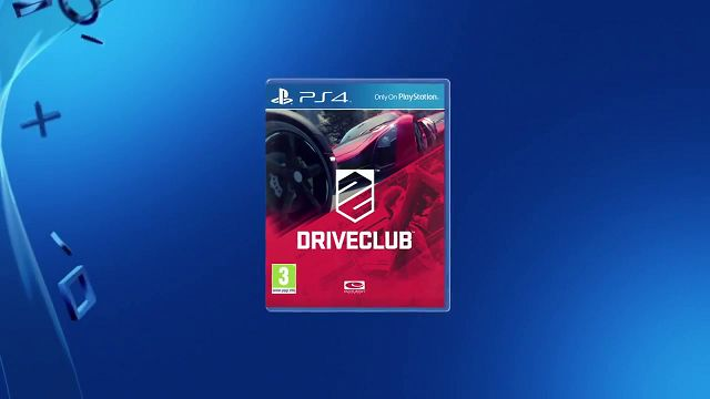 DriveClub - Sesler
