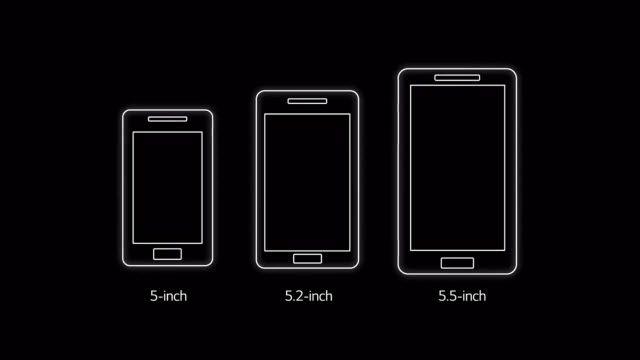 LG G3 En İyi Tutuşa Sahip Olacak