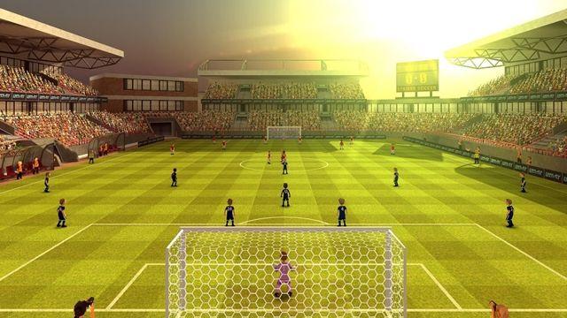 Striker Soccer 2 Tanıtım Videosu