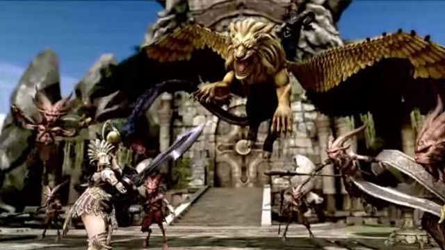 Mother Of Myth Tanıtım Videosu