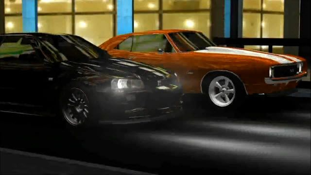 Racing Rivals Tanıtım Videosu