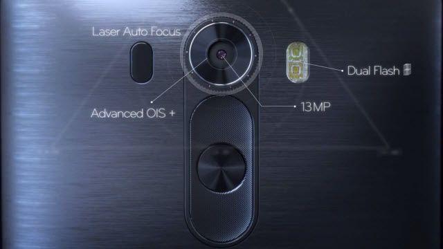 LG G3 Ürün Tanıtım Videosu