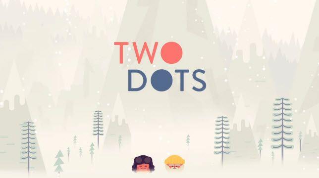 TwoDots Tanıtım Videosu