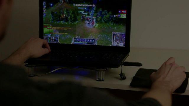 League of Legends - 4 Büyük Örnek Oyuncu