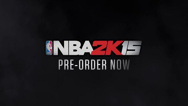 NBA 2K15 Tanıtım Videosu