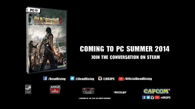 Dead Rising 3 - PC Tanıtım Videosu