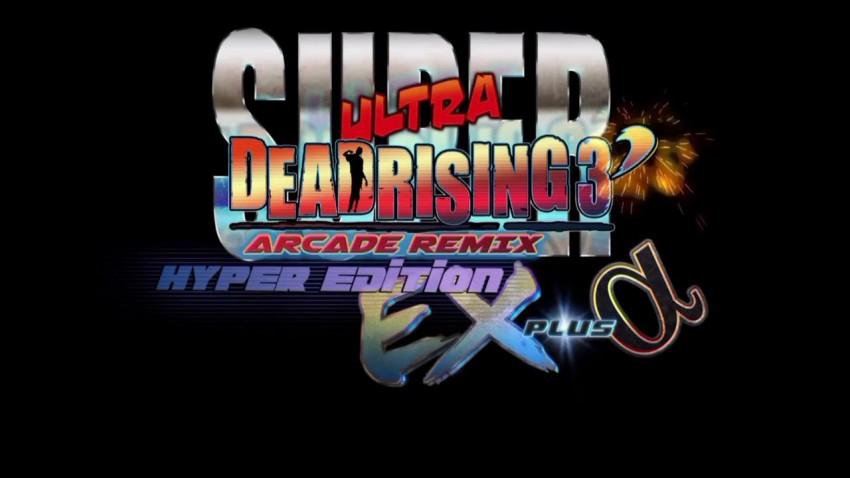 Super Ultra Dead Rising 3 Çıkış Videosu - E3 2014