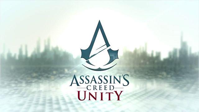 Assassin's Creed Unity Tanıtım Videosu - E3 2014