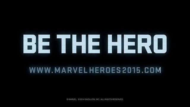 Marvel Heroes 2015 - Çıkış Videosu