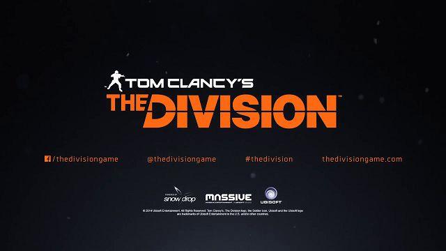 The Division Oynanış Videosu - E3 2014