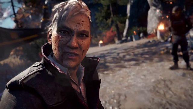 Far Cry 4 Oynanış Videosu - E3 2014