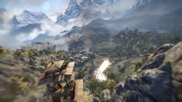 Far Cry 4 İkinci Oynanış Videosu - E3 2014
