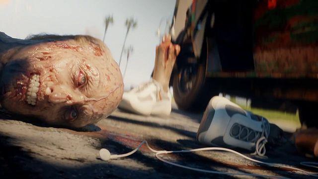 Dead Island 2 PS4 Duyuru Videosu - E3 2014