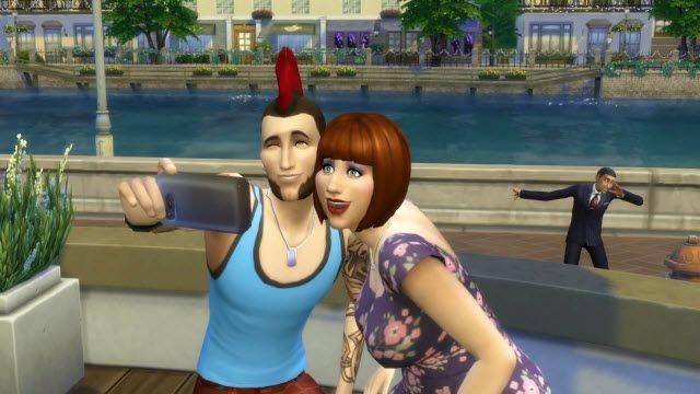 Sims 4 Duyuruldu!