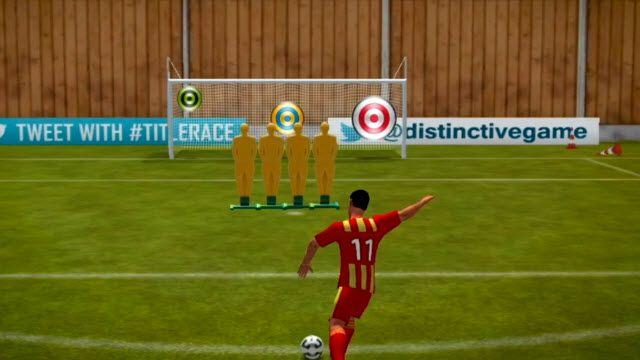 Football Kicks: Title Race Tanıtım Videosu