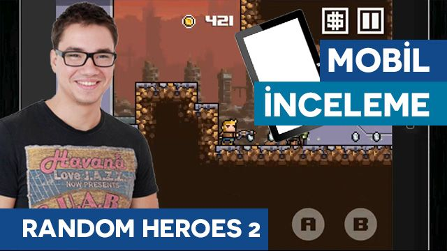 Random Heroes 2 - Tamindir İncelemesi