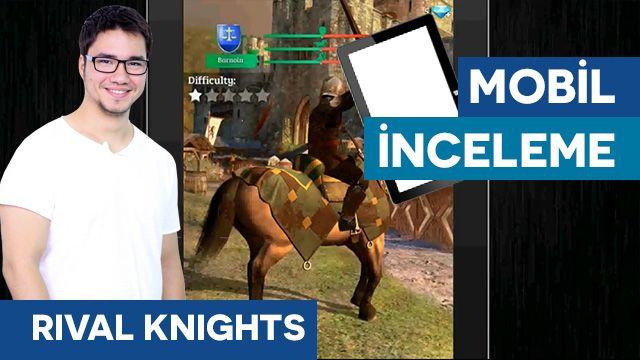 Rival Knights - Tamindir İncelemesi
