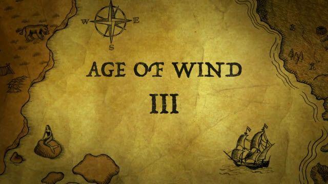 Age of Wind 3 Oynanış Videosu