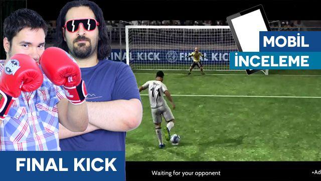 Final Kick - Tamindir İncelemesi