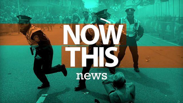 NowThis News ile En Eğlenceli Videolar Cebinizde