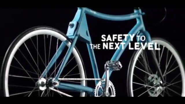 Samsung Şimdi de Akıllı Bisiklet Üretecek