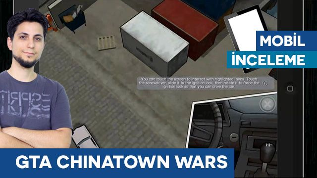 GTA Chinatown Wars - Tamindir İncelemesi