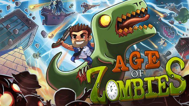 Age of Zombies Tanıtım Videosu