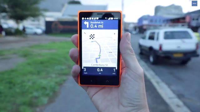 Nokia X2: İlk Bakış