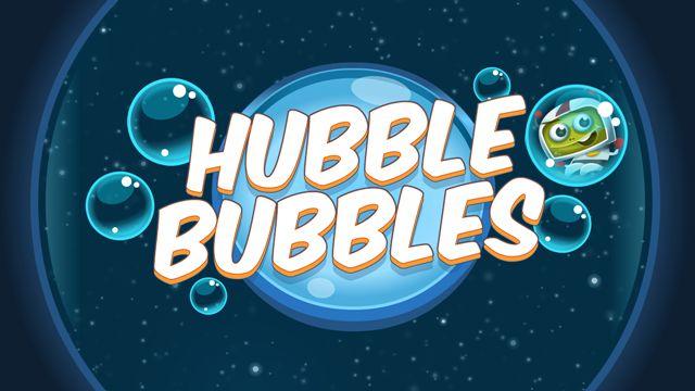 Hubble Bubbles Oynanış Videosu