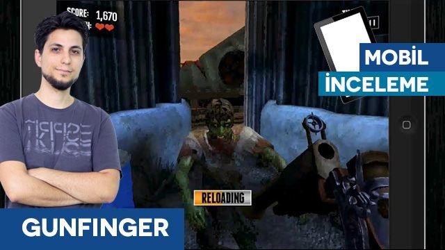 Gunfinger - Tamindir İncelemesi