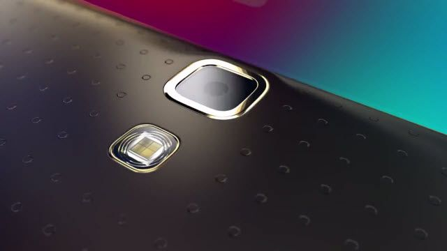 Samsung Galaxy Tab S Resmi TV Reklamı: Tasarım