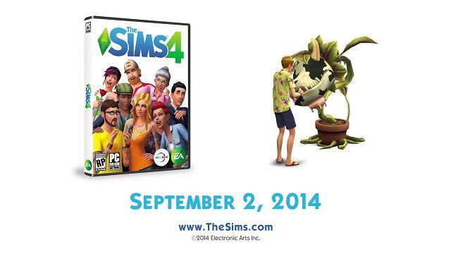 The Sims 4 - İkinci Oynanış Videosu