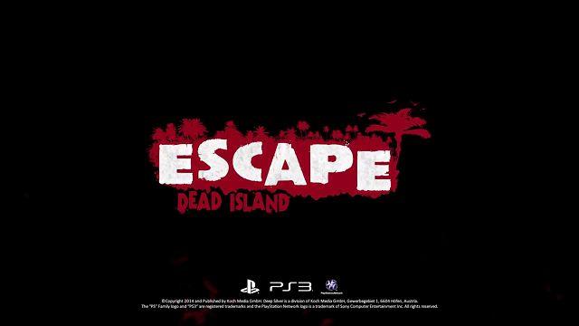 Escape Dead Island - Duyuru Videosu