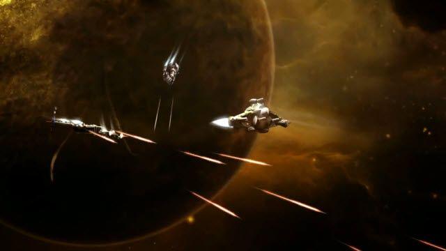 Cannons Lasers Rockets Tanıtım Videosu
