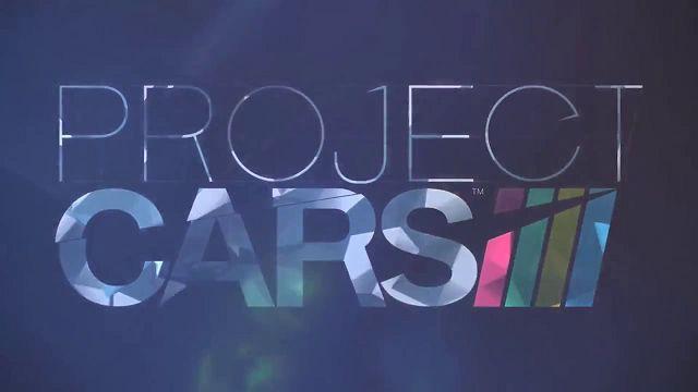 Project CARS Tanıtım Videosu