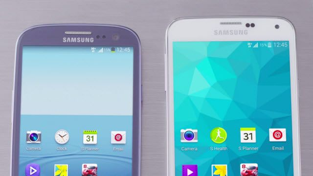 Performans İçin Samsung Galaxy S5'e Geçme Vakti Geldi