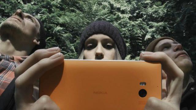 Nokia Lumia 930 - Yeni Bir Tecrübe