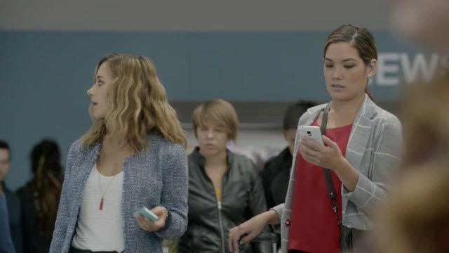 Samsung Galaxy S5: Duvarlara Mahkum iPhone Kullanıcıları