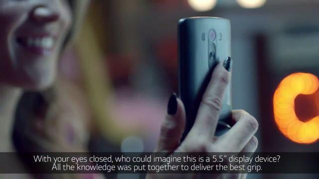 LG G3'ün Tasarım Hikayesi: G3 Nasıl Oluştu?