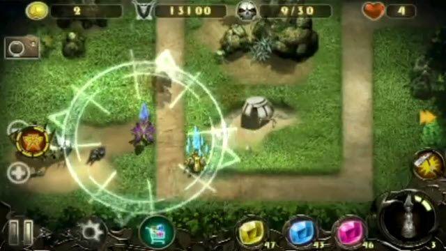 Epic Defense 2 Oynanış Videosu