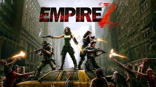 Empire Z Tanıtım Videosu