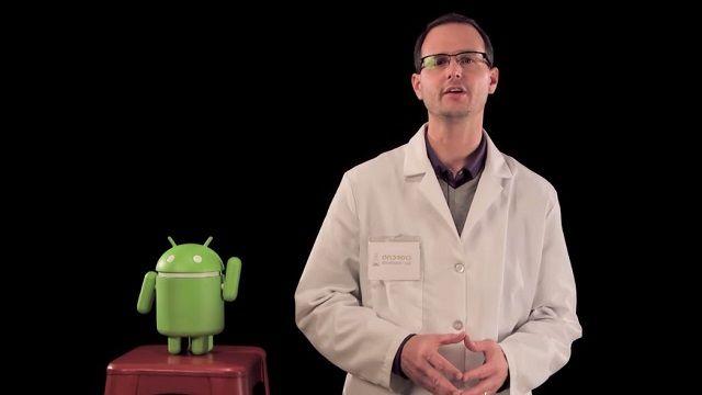 Android Uygulama Geliştirme Kolaylaşıyor